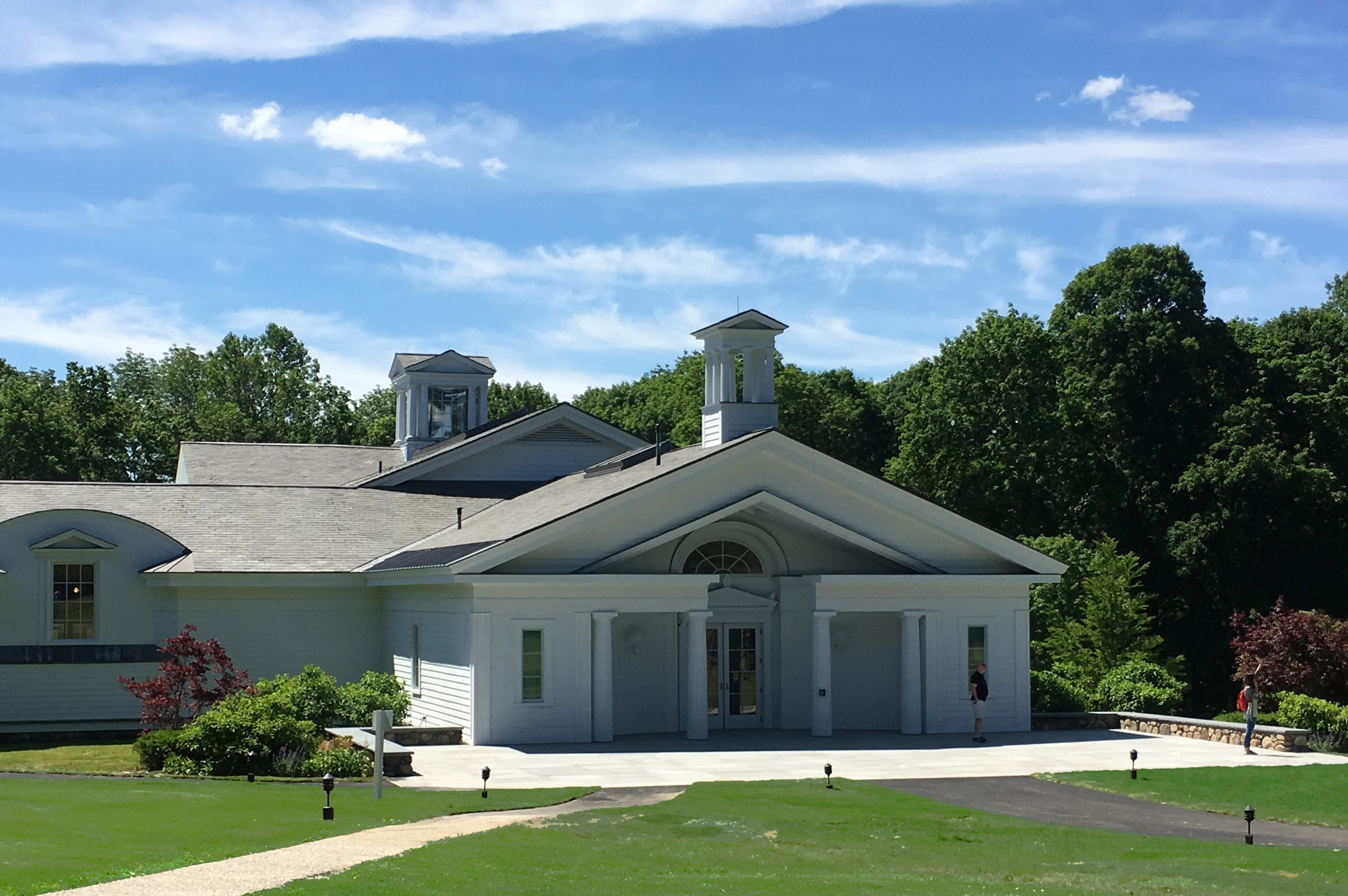 About Norman Rockwell Museum