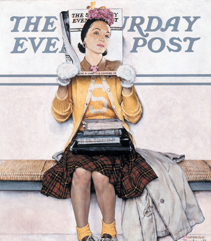 About The Museum Norman Rockwell Museum The Home For American Illustration