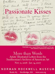 PassionateKisses