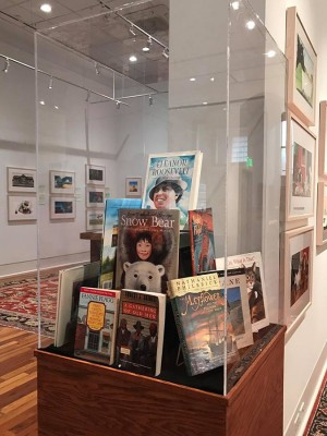 Wendell Minor's America Gallery photo 3