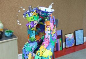 25th Annual Berkshire County High School Art Show