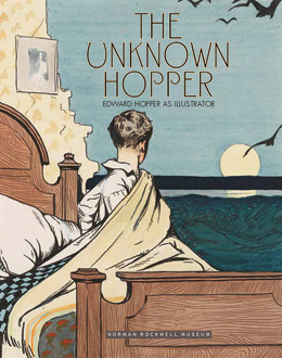 The Unknown Hopper: Edward Hopper as Illustrator Exhibition Catalogue