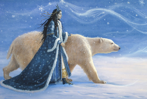 Dancing Princesses: The Fairy Tale Art of Ruth Sanderson - Norman
