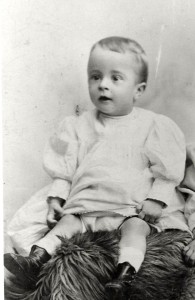 You've come a long way, baby! Photo c. 1894. Norman Rockwell Digital Collections. ©Norman Rockwell Family Agency. All rights reserve