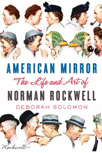 American Mirror book cover