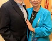 Carol and Murray Tinkelman
