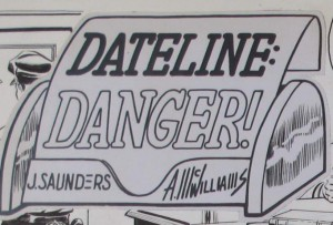 Dateline Danger telex