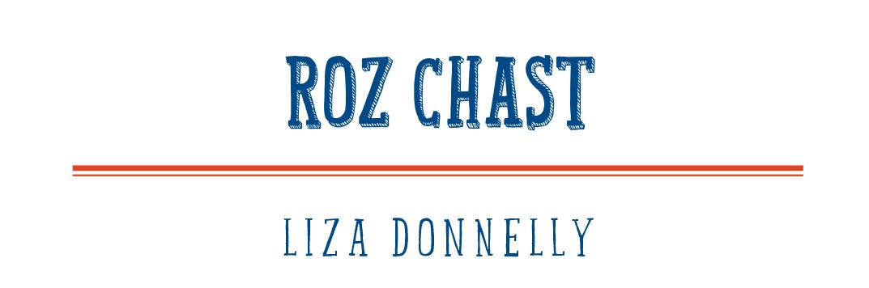 Roz Chast