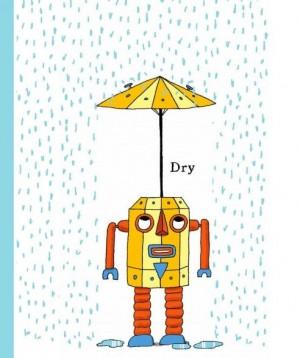 Big Bot, Small Bot illustration