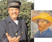 Ted Zalewski, Vincent-Roulin