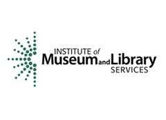 Institute of Museum and Library Services - Sponsorhip