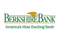 Berkshire Bank - Sponsor