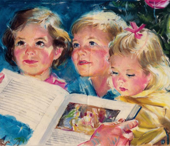 The First Christmas - Robert Childress