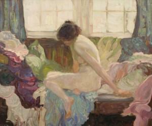 A Figure Study