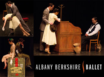 2016 Albany Berkshire Ballet