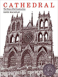 Cathedral - Macaulay Book