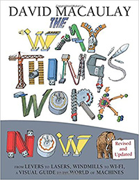 The Way Things Work - Macaulay Book