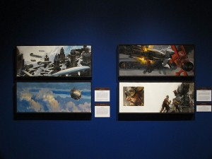 Gregory Manchess gallery photo 5