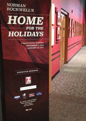 Home for the Holidays Gallery Photo