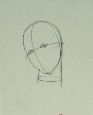 Head Construction 1