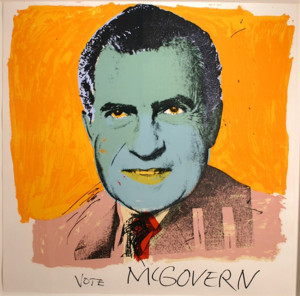 Nixon McGovern - Andy Warhol