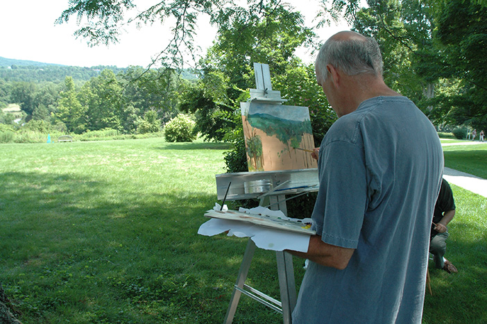 Plein Air Event Sept 16