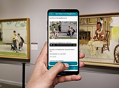 Norman Rockwell Museum Mobile App and Audio Tour