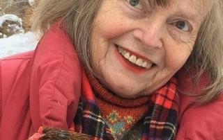 Susan LeRoy Merrill