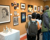 Berkshire County High School Art Show