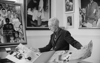 Blog Archives - Norman Rockwell Museum