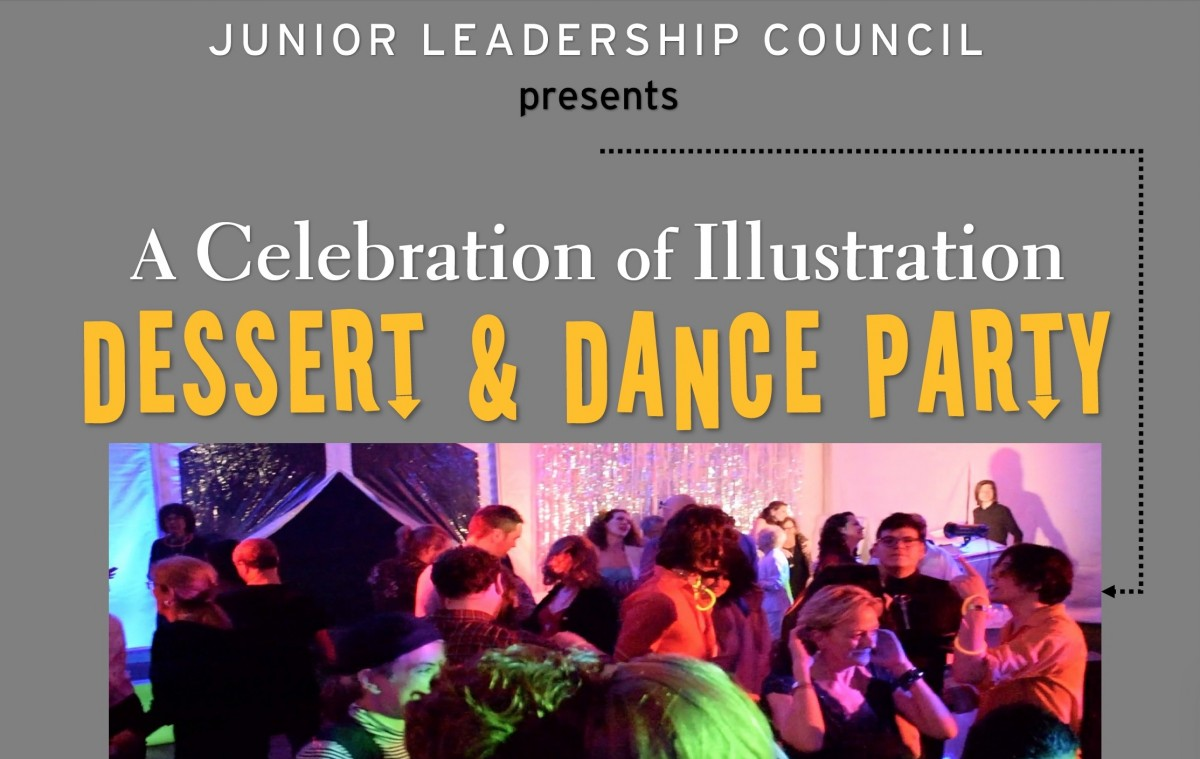 JLC Dessert and Dance Party - 2019