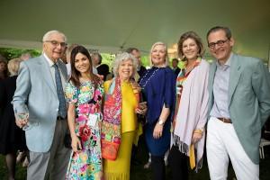Norman Rockwell Museum 2019 Gala